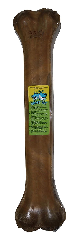 Croci Smart Pet Pas Emballe Os pour Chien 15 cm 95 g - Lot de 9 C1010996