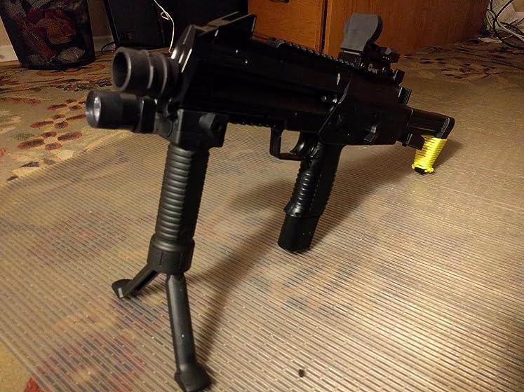 Umarex Steel-Storm .177 Caliber BB Gun Air Pistol My new favorite bb pistol