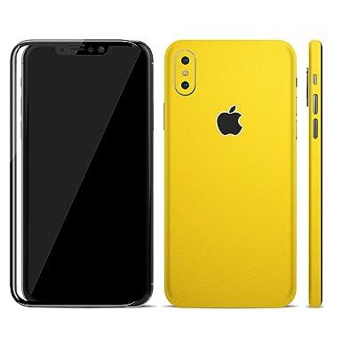 iPhone X 10 Textured Skin Sticker (iPhone X Skin 61238c2419