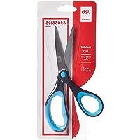 Deli E0602 Deli Scissors Ergonomic asymmetric handle design