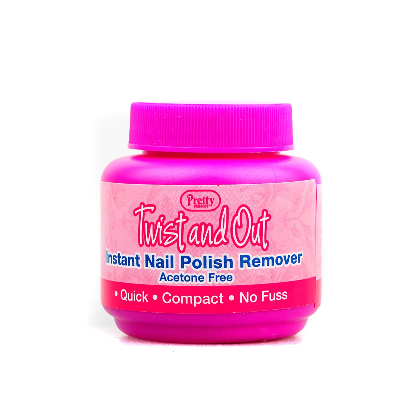Amazon.com : Pretty Perfect Twist and Out Instant Nail Polish ...