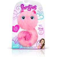 Pomsies 1879 Blossom Plush Interactive Toys, One Size, Pink