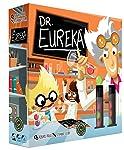 Dr; eureka - Mandala Jogos