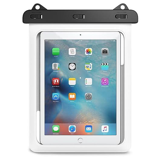 25 opinioni per MoKo Custodia Impermeabile per iPad Mini Retina / iPad Mini 2 / 3 / 4, iPad Pro