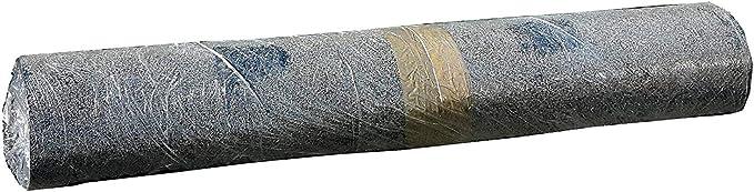 Gris 1 rouleau de 5 ㎡ Toiture dabri de jardin en feutre bitum/é