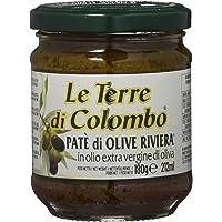 Le Terre di Colombo - Pasta de aceitunas