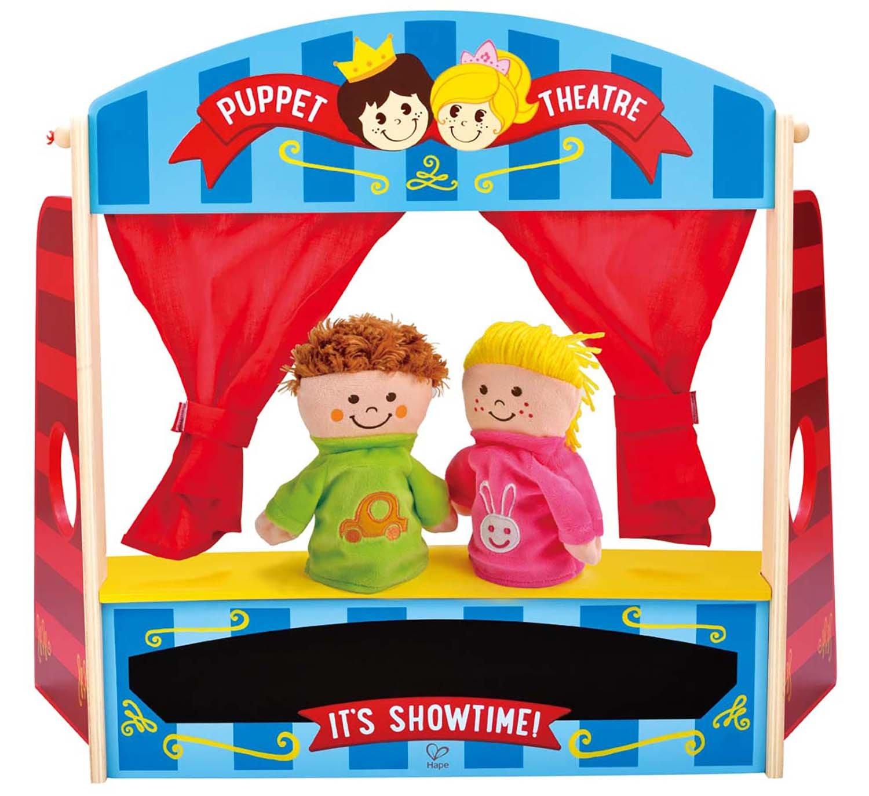 Theatre de Marionnettes HAPE E1044