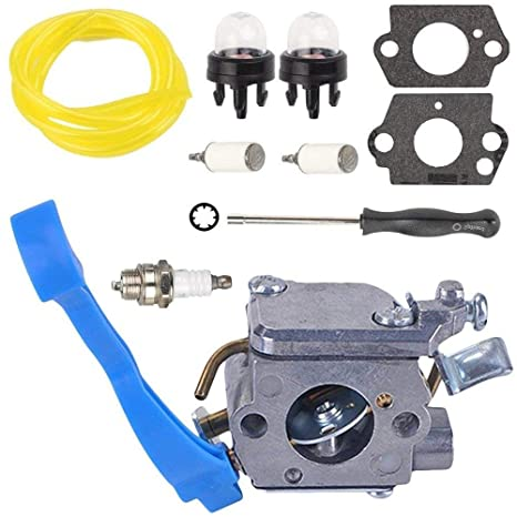 Tri Better Carburetor With Adjustment Tool Fuel