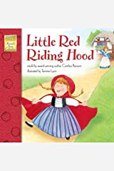 Little Red Riding Hood (Keepsake Stories) Kindle Edition