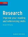 Research: B2+ (Collins Academic Skills)