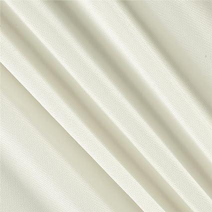 Amazon Com Ivory Sold Bty Solid Chiffon Fabric 60 W Wedding Dress