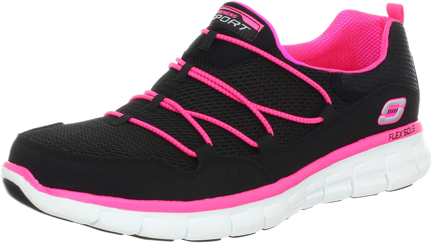 Skechers Synergy Loving Life Trainers