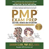 PMP® Questions, Answers and Explanations Updated for 2020-2021 Exam