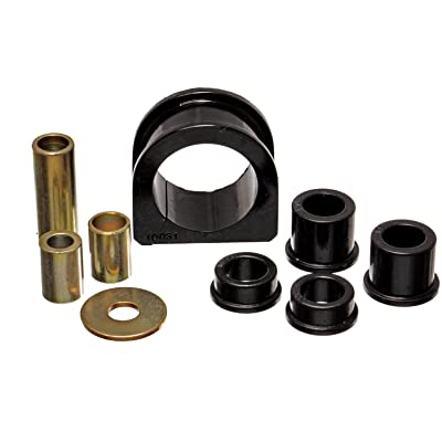 Energy Suspension 8.10101G Power Steering Rack Bushing For 1995-2000 Toyota Tacoma 4WD Only: Automotive