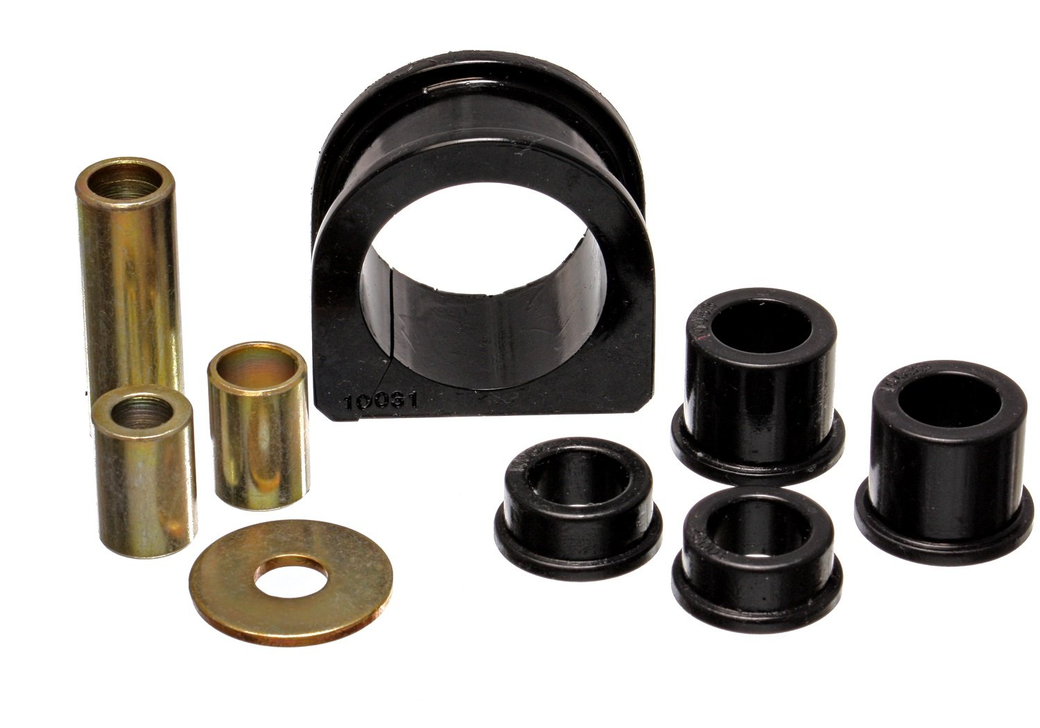 Energy Suspension 8.10101G Power Steering Rack Bushing For 1995-2000 Toyota Tacoma 4WD Only