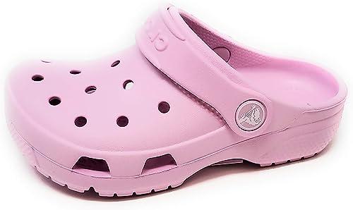 US C12-13 Crocs Classic Clog Infant//Toddler//Little Kid//Big Kid