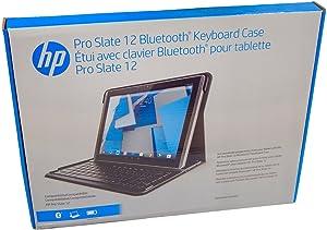 HP Pro Slate 12 BT Keyboard Case US English 801341-001 Retail K4U66AA#ABA
