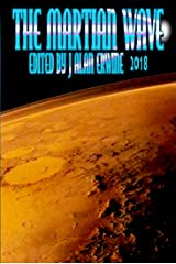 The Martian Wave: 2018 Kindle Edition