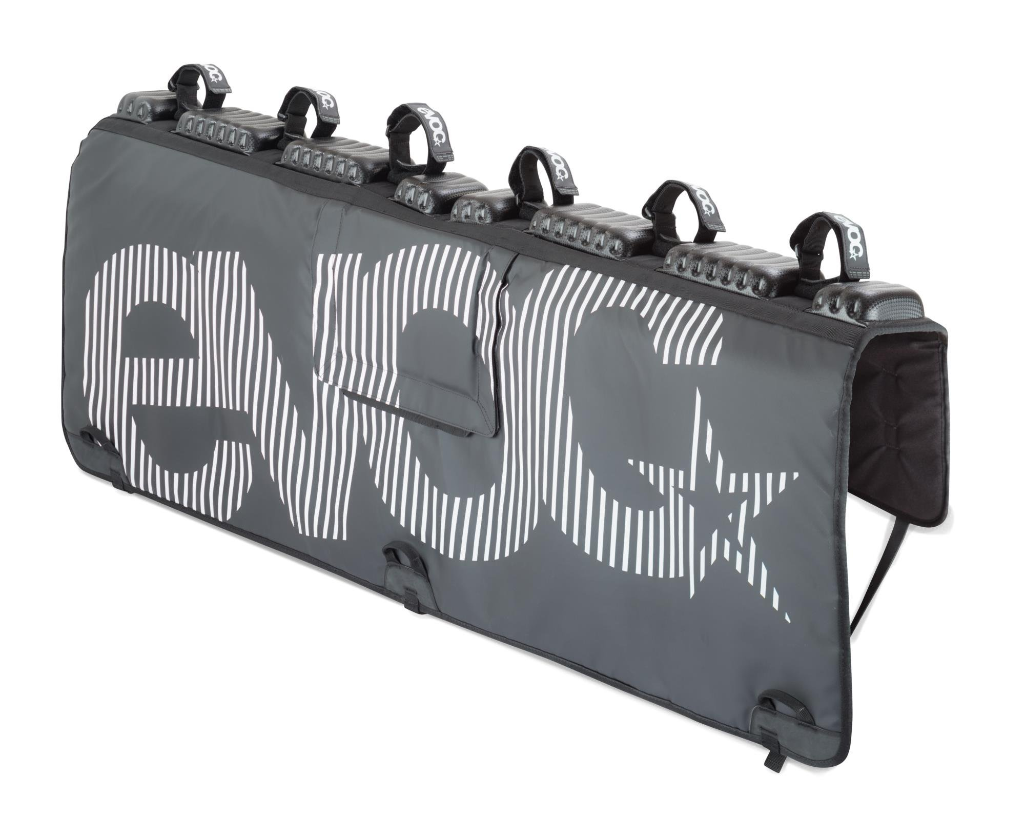 Evoc Tailgate Pad Black, XL by Evoc