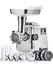 Amazon Ca Manual Meat Grinders Home Amp Kitchen