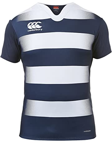 release date: 499c0 b0ab0 Canterbury Challenge Vapodri Maillot à Rayures pour Homme