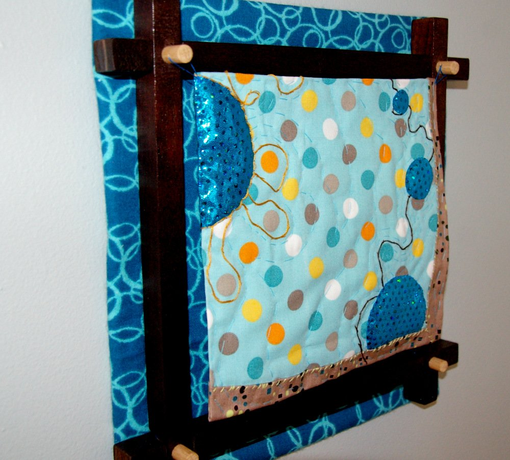 Everyday Balloons Quilt by Puffball Designs (Image #3)