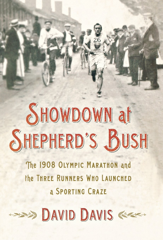 Showdown At Shepherds Bush Amazoncouk David Davis 0884323494322 Books