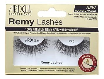 ea1dcb46a0b Amazon.com : A-Remy Lash 778 : Beauty