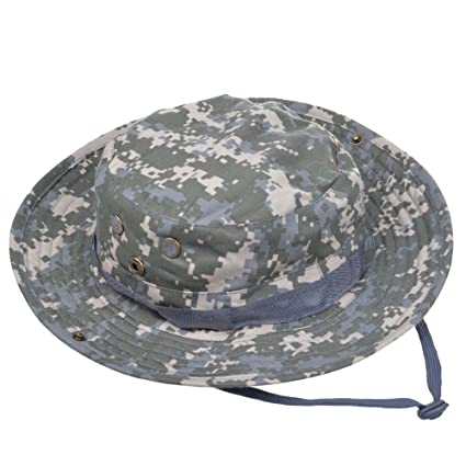 1255e1835721c ZAPT Tactical Head Wear   Boonie Hat Cap For Wargame Sports Hunting Fishing Outdoor  Hat Camouflage