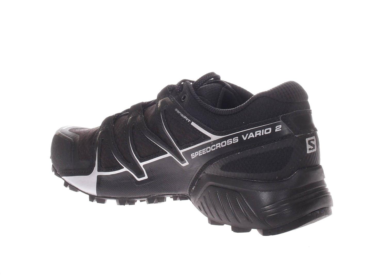 da nero 2 Salomon Trail per corsa Vario scarpe Speedcross xpgpnw0Pz