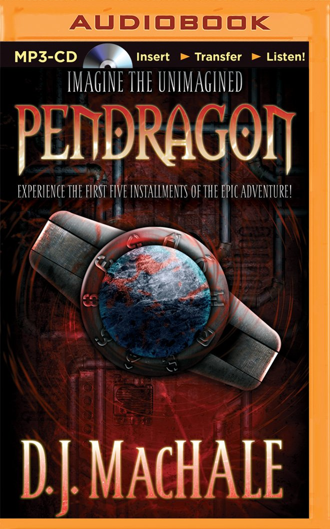 Download Pendragon: The Merchant of Death, The Lost City of Faar, The Never War, The Reality Bug, Black Water (Pendragon Series) ebook