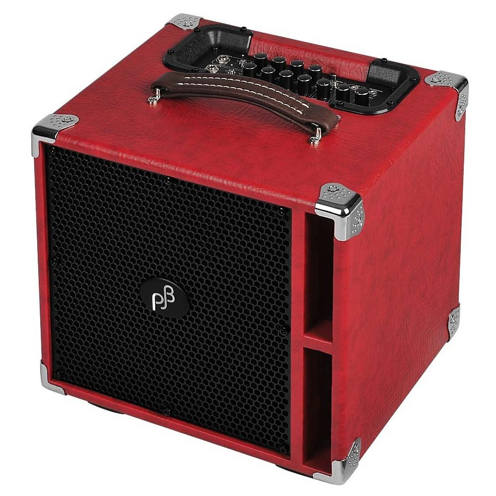生まれのブランドで PHIL JONES BASS Suitcase PHIL Compact Compact Suitcase RED ベースコンボアンプ B00OEKZLC4, ブランディング:a3812407 --- doctor.officeporto.com
