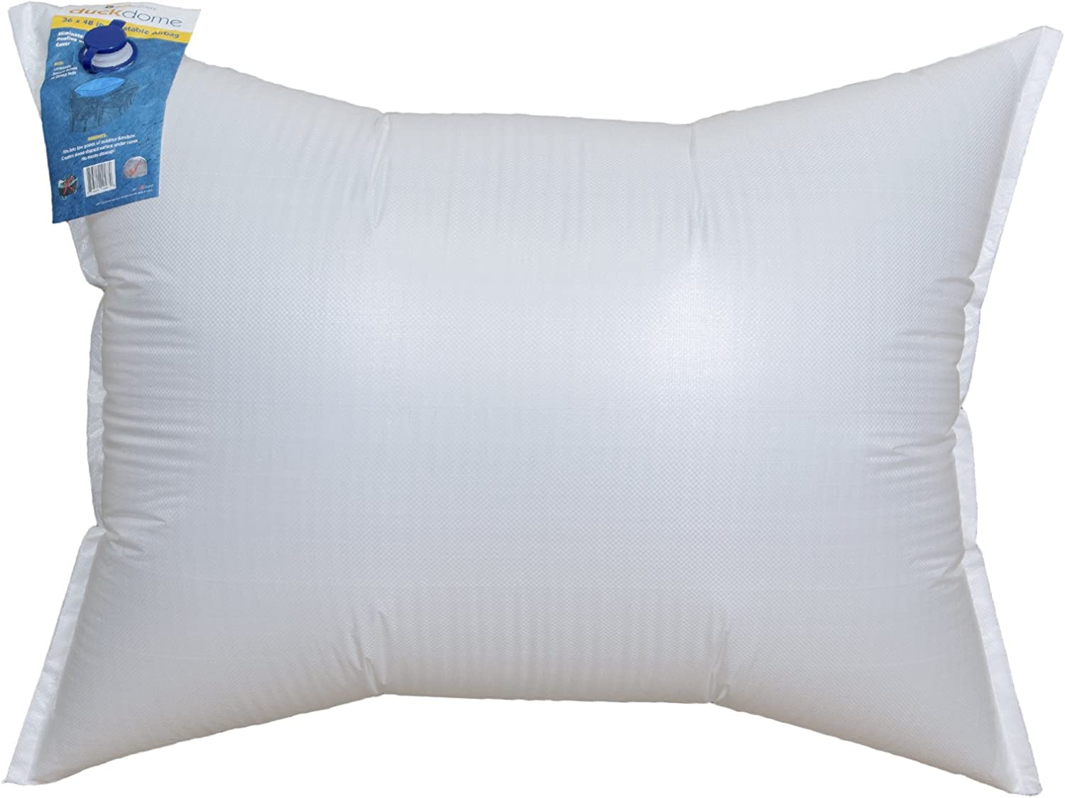 Duck Covers 48 x 36 Inch Rectangular Duck Dome Airbag