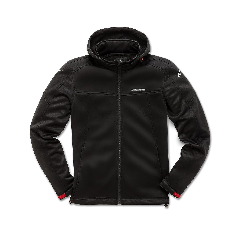 Alpinestars Stratified Jacket Veste Homme, Black (Black 10), x-Large
