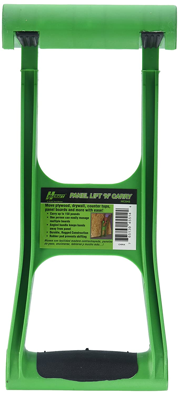 Hi-Craft HC545 Lift and Carry Panel Mover Kraft Tool