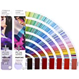 PANTONE FORMULA GUIDE Coated & Uncoated (2015 GP1601 replaced with 2016 GP1601N - New 2016 Colors)