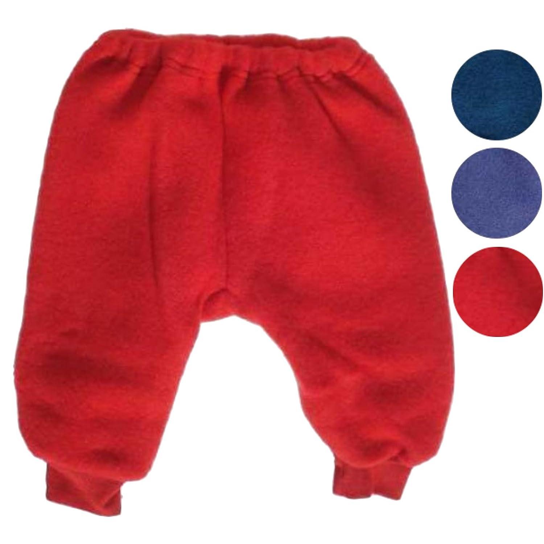 Baby-pantaló n largo de lana-forro polar Engel natur kb573600