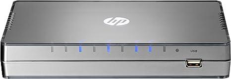 HPE J9977A R120 Wireless 802.11ac VPN WW Router
