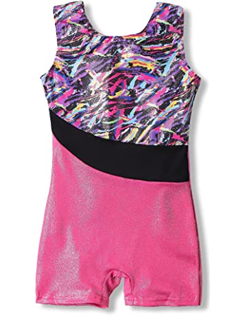 cbfdffb49ab2 Amazon.com  Leotards - Girls  Sports   Outdoors