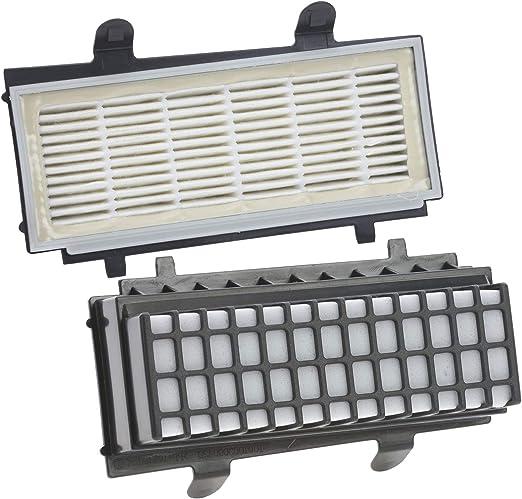 Spares2go - Filtro para aspiradora Bosch BGS5 Series (2 unidades): Amazon.es: Hogar
