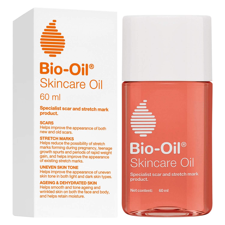 Bio Oil 60 Ml Specialist Skin Care Oil Scars Stretch Mark Ageing Uneven Skin Tone Buy Online In Slovenia At Slovenia Desertcart Com Productid 64561930