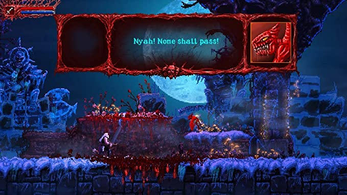 Slain: Back from Hell - Nintendo Switch [Importación francesa ...