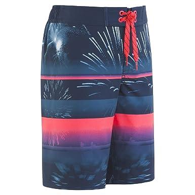66896b9ca1591 Amazon.com: Under Armour Big Boys' Boardshort: Clothing