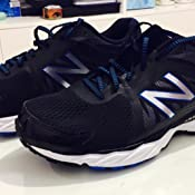 New Balance Men's 680v4 Fitness Shoes: Amazon.co.uk: Shoes