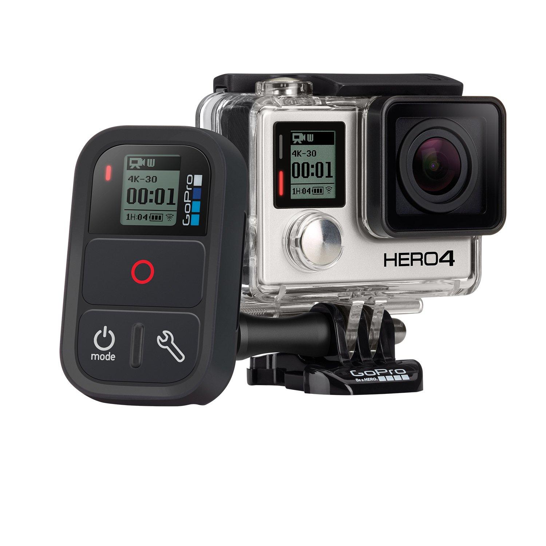 GoPro Front Mount Soporte para videoc/ámaras GoPro Hero Negro