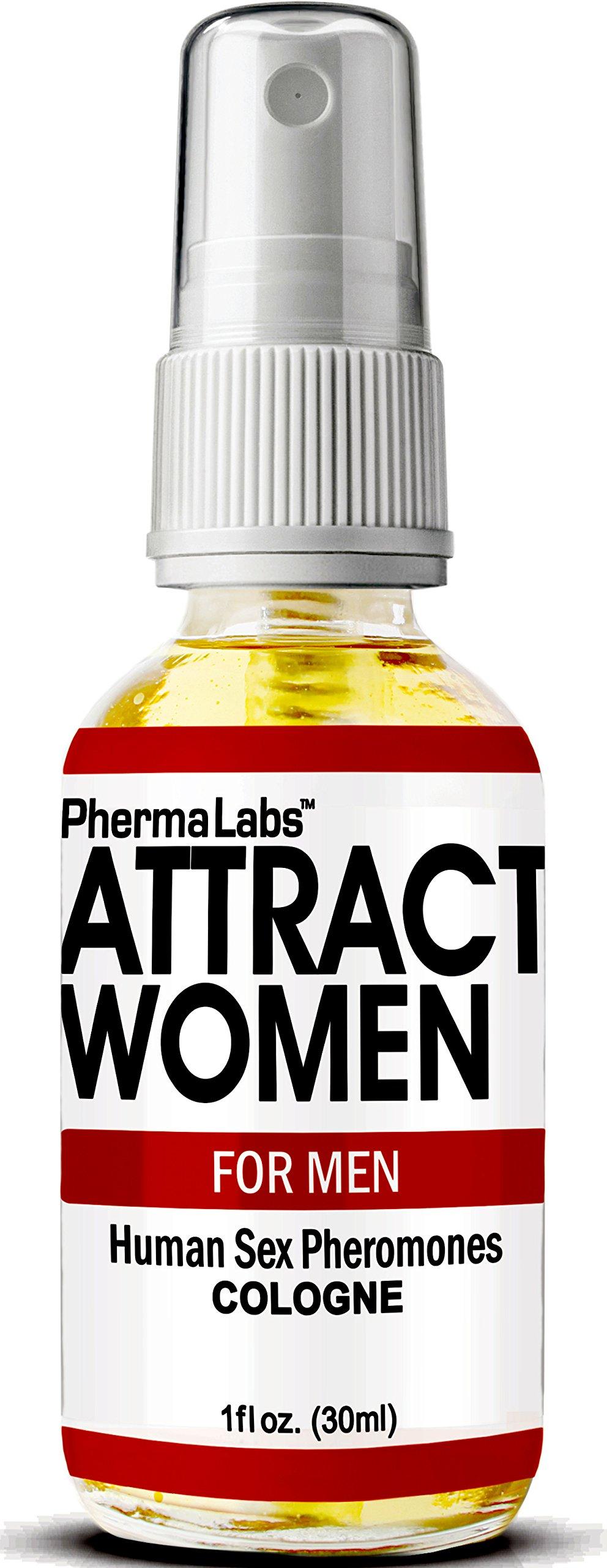 Pheromones The Secret to Instantly ATTRACT Beautiful WOMEN - Phermalabs Human Sex Premium Pheromone COLOGNE GUARANTEED! TO WORK!! 1oz bottle #025