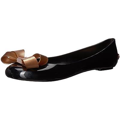 Ted Baker Women's Larmia Ballet Shoe: Shoes