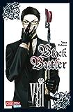 Black Butler 08