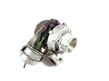 OPEL CORSA D MERIVA ASTRA H original Turbo Turbo 1,7 cdti Z17DTR 0860102-3712 48313 km: Amazon.es: Coche y moto