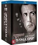 Ultra Stallone - Coffret Blu-ray: Cobra / Demolition Man / Assassins / L'Expert / Get Carter / Match Retour [Édition Limitée Coffret Stallone l'Integrale]